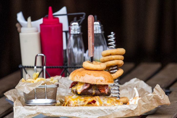 Megmutatjuk a főváros legjobb hamburgereit   WeLoveBudapest.com