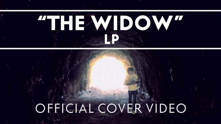 LP - The Widow (The Mars Volta Ukulele Cover) [Live]