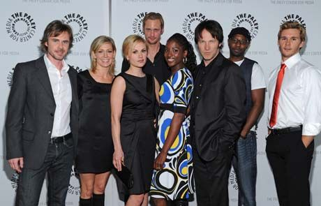 True Blood Cast and Crew page has official and verified sites that represents the actors of HBO True Blood.