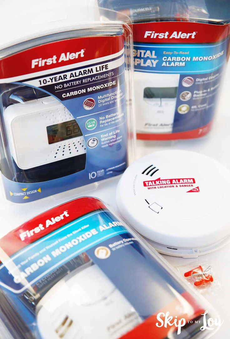 I had no idea that this poisonous gas was the #1 cause of accidental poisoning. I want to protect my family this winter and all year long! Come learn more about how to keep your family safe and enter to WIN Four Carbon monoxide Alarms for your home! #sponsored #COsafety #ad
