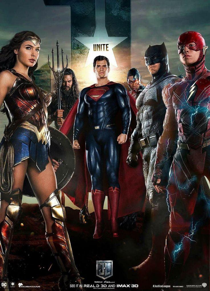 Justice Leaguec