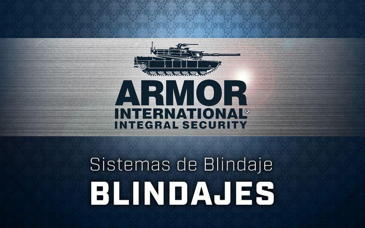 2018 Un Año más Seguro ! - Armor International ::: Blindajes de máximo desempeñoArmor International ::: Blindajes de máximo desempeño