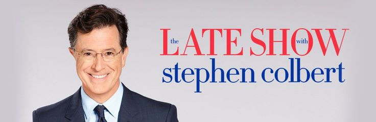 Sign up for free tickets to The Late Show with Stephen Colbert, available exclusively at 1iota.com.