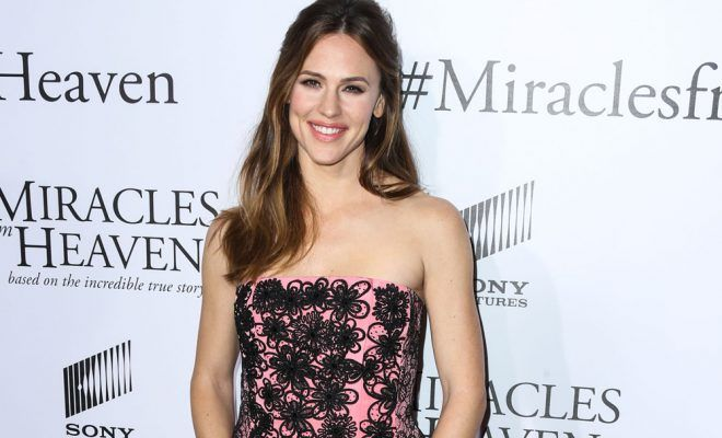 Jennifer Garner okay with Ben Affleck dating
