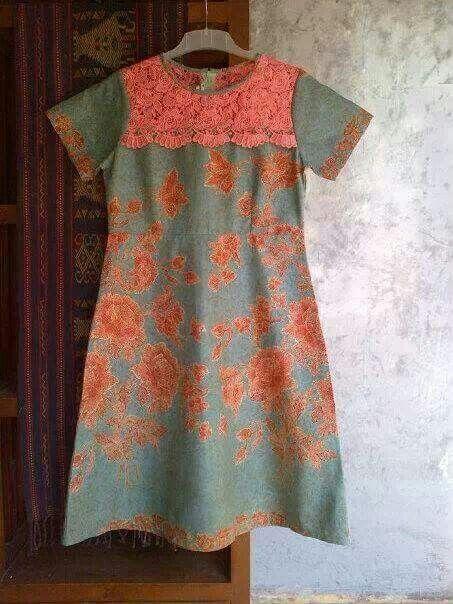Batik kombi