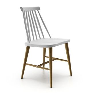 Laurel Foundry Modern Farmhouse Damien Side Chair