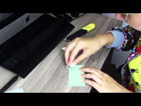 DIY: Jak zrobić zakładkę do książki?