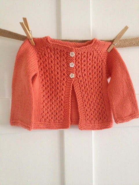 My Unisex cardigan was knitted with Cotton Light Drops. It is good to know that if we choose to substitute another yarn for the yarn used ...