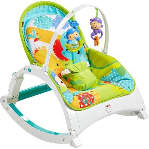 Fisher-price Rainforest Rocker Fisher-price