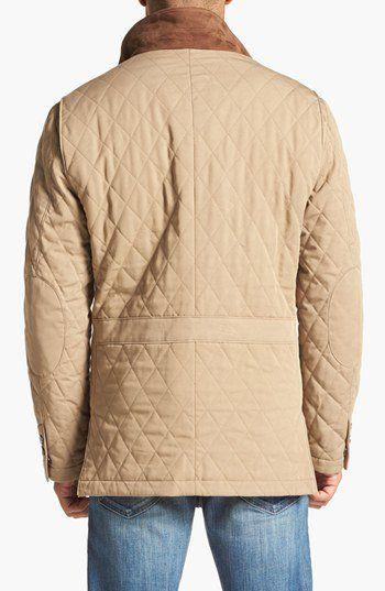 Robert Talbott 3-in-1 Quilted Jacket | Nordstrom
