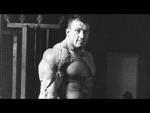 Dorian Yates - Effects of Steroids & Health   London Real - YouTube