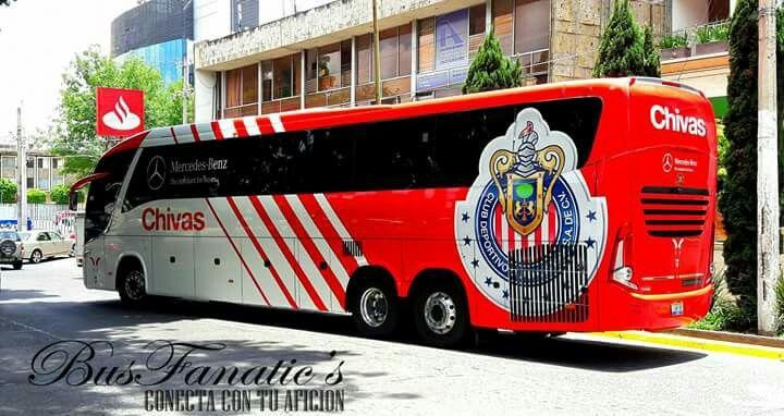Mercedes benz Marco polo paradiso g7 120 mx club deportivo Guadalajara