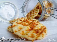 A legjobb Sajtos tallér gofrisütőben recept fotóval egyenesen a Receptneked.hu gyűjteményéből. Küldte: