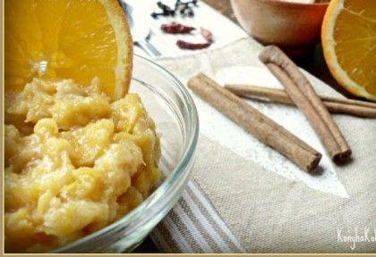 Chilis narancs chutney KonyhaKobold módra | NOSALTY – receptek képekkel