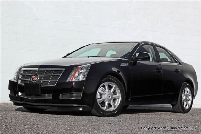 17 Best Images About Cadillac Cts Or Chrysler 300 On