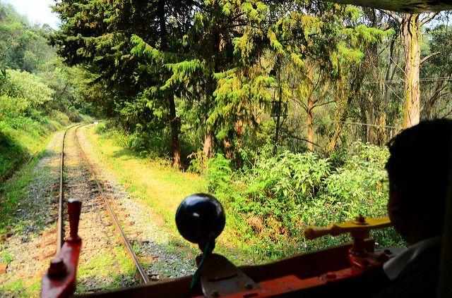Ooty Train | erica_stanford | Flickr