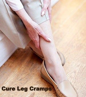 Most of us know what it's like to be rudely awakened by leg cramps in the middle of the night. Some of us have experienced it after exercise. It might even happen when you're outdoors, which can be awkward. But whatever the cause, you can help yourself if you know how to cure leg cramps. First, let's take a look at the possible causes of leg cramps.