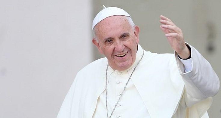31 mensagens de força do Papa Francisco