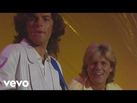 Modern Talking - Jet Airliner (A tope 08.07.1987) - YouTube