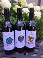 Finally in Canada one of the best Sicilian Wine Imported By Conte Manduca.   Nino Perricone   Pulse   LinkedIn