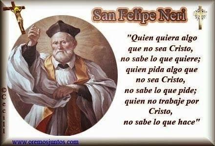 α JESUS NUESTRO SALVADOR Ω: Quien quiera algo que no sea Cristo,  no sabe lo q...