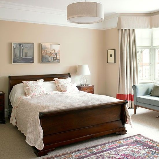 Bedroom Ideas Sleigh Bed