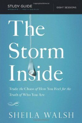 68 best bible study ideas for women images on pinterest study the storm inside is a video based small group bible study by teacher and author sheila walsh buy the storm inside study book and dvd at faithgateway fandeluxe Document