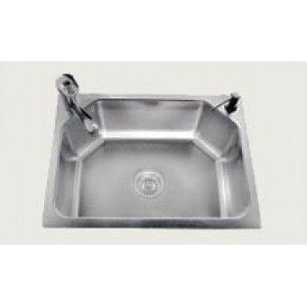 Futura Designer Single Bowl FS2317 Kitchen Sinks