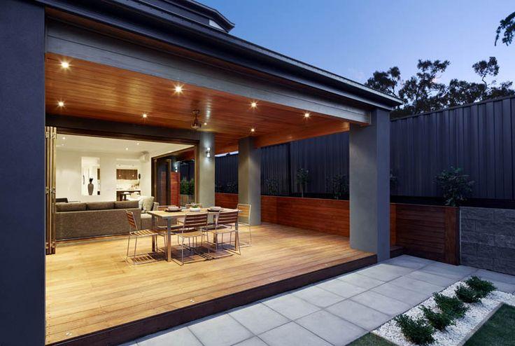 Outdoor Designs & Ideas   Metricon