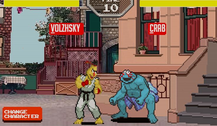 http://thecreatorsproject.vice.com/blog/sesame-street-fighter-is-the-logical-fusion-of-two-childhood-favorites