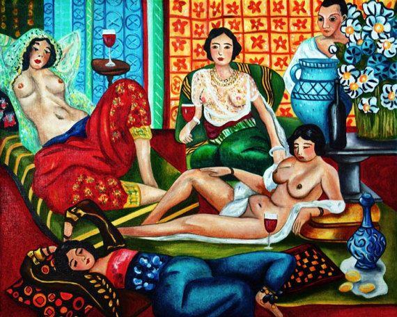 Matisse Prints Prints Henri Matisse Matisse art Fine art