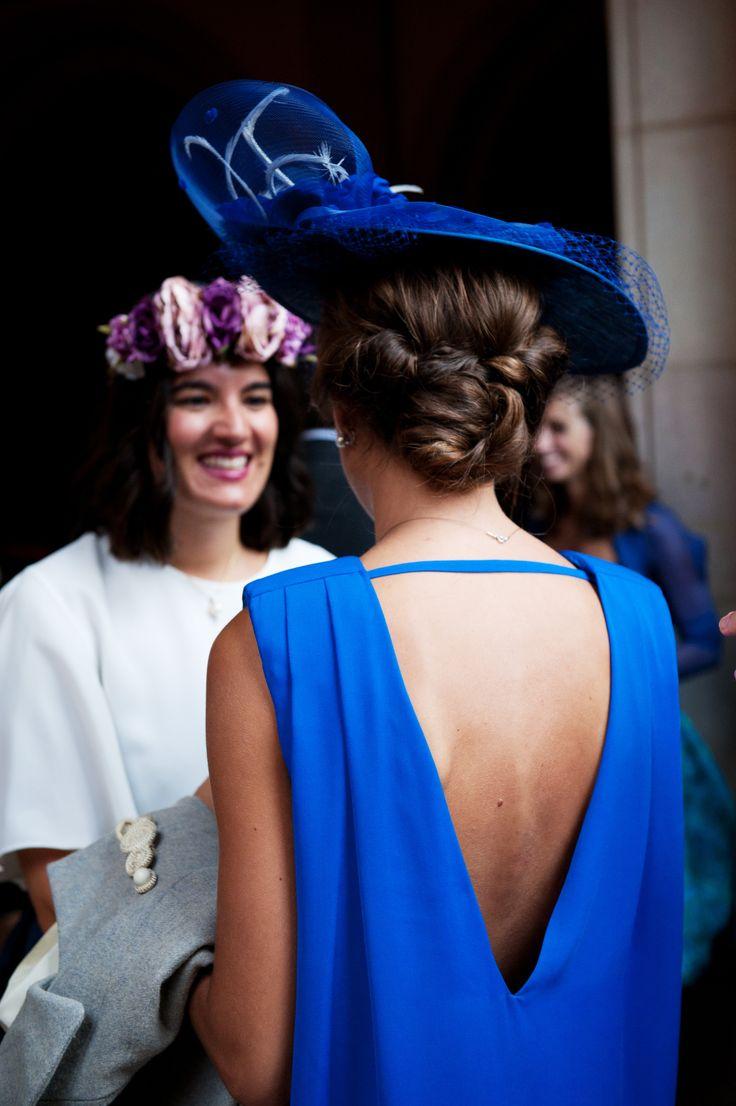 Invitadas que completan el look de una boda | Detallerie El Blog