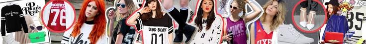 Street Style Trends | Ways to Wear | Sportswear | ASOS Fashion Finder