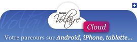 Projet Voltaire Cloud : Votre parcours sur Android, iPhone, tablette...