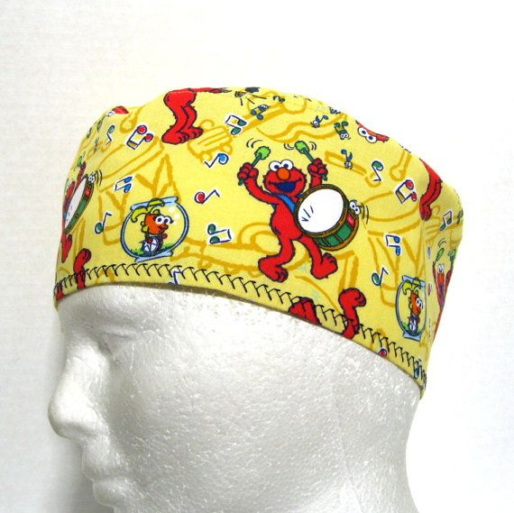 unisex-scrub-hat