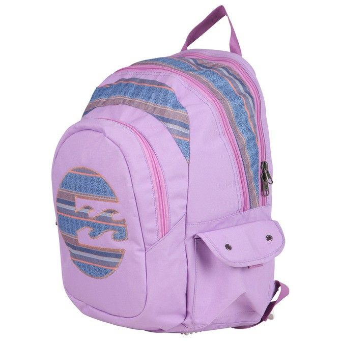 The Nuwave backpack from Billabong Womens South Africa, in time and ready for summer fun!  https://swindle.co.za/shop/accessories/backpacks/nuwave-backpack-3848.html