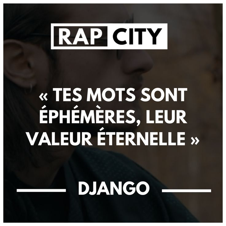 #punchline #django #rap #rapfrancais #citations #citation #rapcity