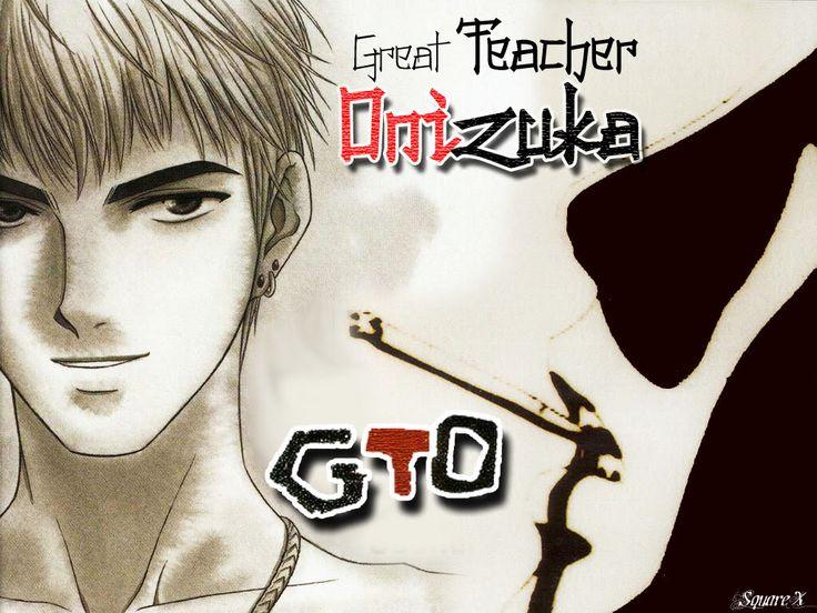 Phim Gto | Great Teacher Onizuka