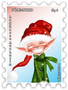 Des documents téléchargable pour vos petits coquins. Liste de cadeaux à remettre au Père-Noël, Timbre thématique, Permis de Chasse et bien plus ...
