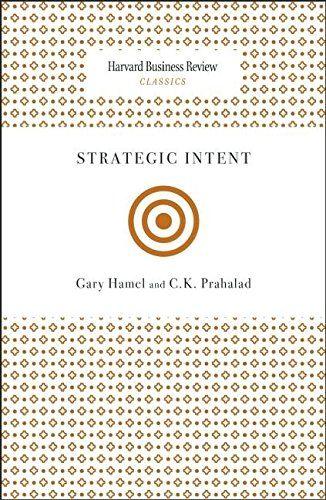 Strategic Intent by Gary Hamel https://www.amazon.ca/dp/142213654X/ref=cm_sw_r_pi_dp_x_nNCUybK8M9C26