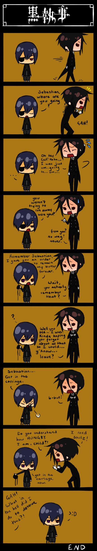 black butler funnies comic | kuroshitsuji black butler ankichan s weblog