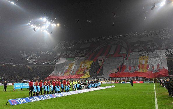 AC Milan News | ВКонтакте