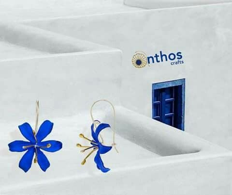 Anthos Crafts Athens