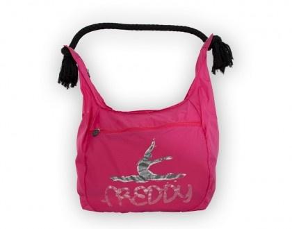 Ref Bag1176jr Freddy S Dance Bag With Rope Shoulder