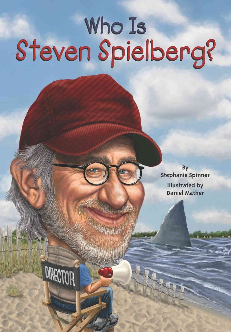 While other kids played sports, Steven Spielberg was writing scripts and figuring out camera angles. He went from entertaining his Boy Scout troop with home movies to amazing audiences around the worl