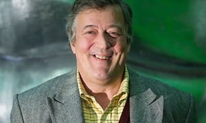 Stephen Fry will return to the theme of his award-winning documentary The Secret Life of the Manic Depressive