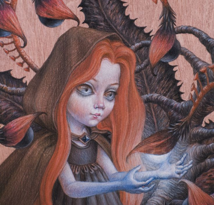 Venenosus Anguineus, Beatrix Papp on ArtStation at https://www.artstation.com/artwork/GqXzz