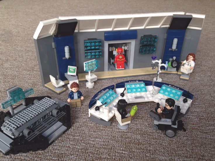 #LEGO ideas The Flash - STAR Labs Show your support @ ideas.lego.com/projects/130286  10k supporters required to send this to review by LEGO   #flash #teamflash #Arrow #DCComics #barryallen #grantgustin #reverseflash #caitlin #cisco #vibe #supergirl #batman #superman #comics #nerd #geek #bricks #lego #minifigures #minifig #plastic #ideas #support #bricknetwork #brickcentral #harrisonwells #speedster #speedforce #superhero #moc #afol