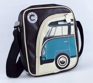 """Torba na ramię VW Bus """"Classic"""" dark blue"""