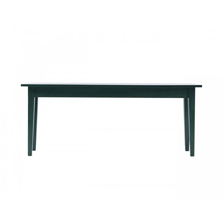 Console Table MUSK Green - 200x45x80
